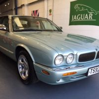 Jaguar XJ8 Executive Auto -Low Mileage 44k - Pristine Condition Collectors Car - Drives Like New!
