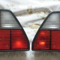 VW GOLF MK2 REAR LIGHTS