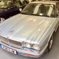 Jaguar XJ6 3.2 Sport Auto - X300 - Very Low Miles 43K - Truly Immaculate Throughout!
