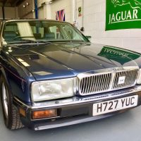 Jaguar XJ6 3.2 Sovereign  Automatic - XJ40 - MUST BE ONE OF THE BEST AVAILABLE !!